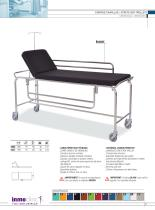 STRETCHER TROLLEYS - 11