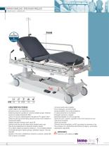STRETCHER TROLLEYS - 4