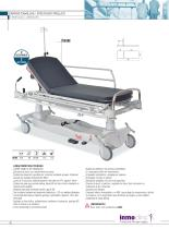 STRETCHER TROLLEYS - 6