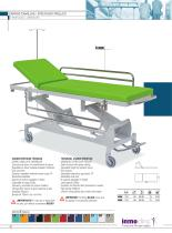 STRETCHER TROLLEYS - 8