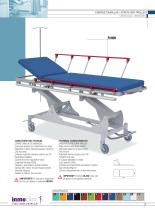 STRETCHER TROLLEYS - 9