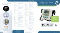 Cardio-Aid 360B