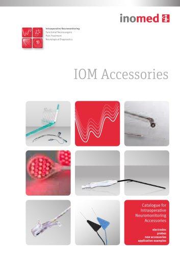 IOM Accessories