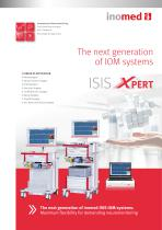 ISIS IOM Xpert