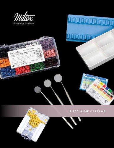 Catalog - Precision Dental