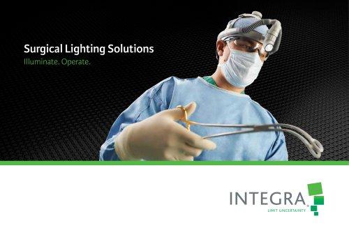 Integra® Lighting Solutions