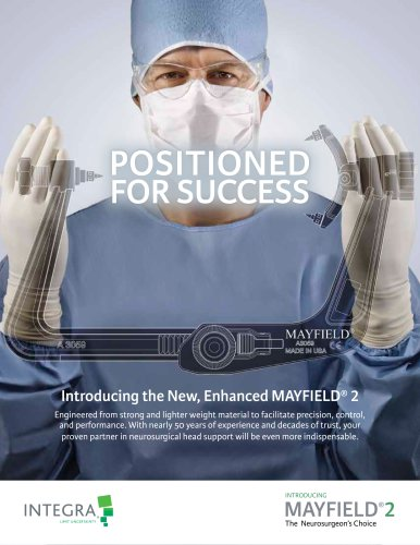 MAYFIELD® 2