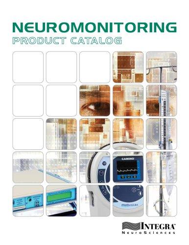 Neuromonitoring