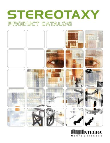 Stereotaxy