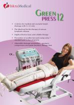 Green PRESS 12