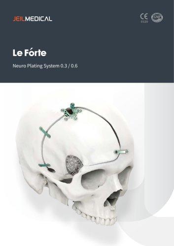 Cranial - LeForte Neuro System