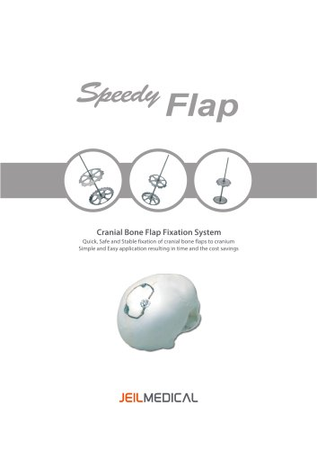 Cranial - Speedy Flap System
