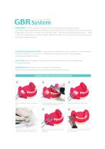 Dental - GBR System(Titanium Mesh & Screw) - 3