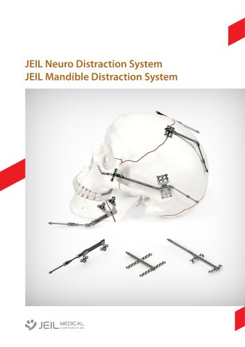 Distraction System - Neuro & Mandible