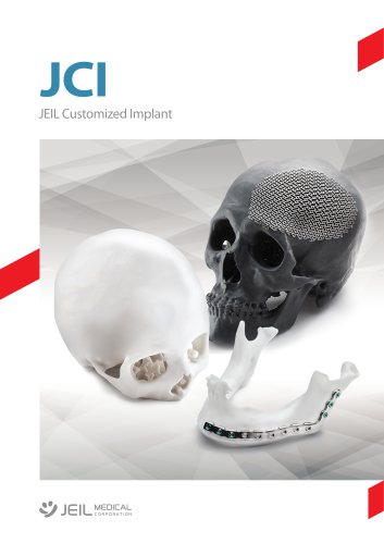 Jeil Customized Implant
