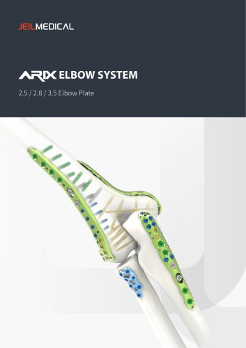 Orthopedic - ARIX Elbow