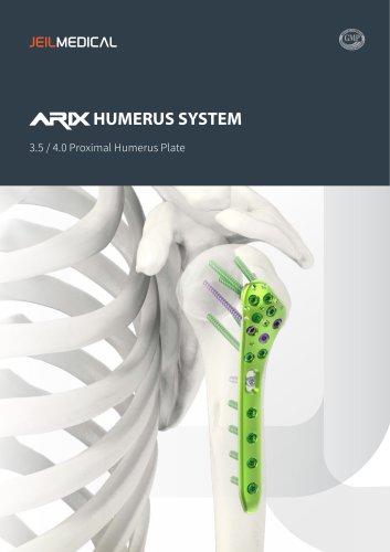 Orthopedic - ARIX Humerus System