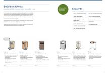 Bedside cabinets - 2