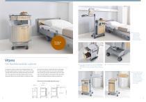 Bedside cabinets - 3