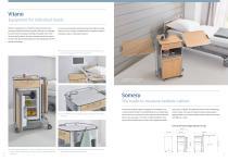 Bedside cabinets - 4