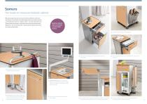 Bedside cabinets - 5