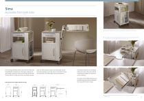 Bedside cabinets - 7
