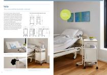 Bedside cabinets - 8