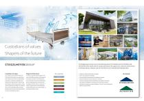 Bedside cabinets Homelike design and flexibility - 12