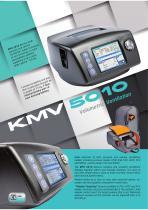 Kare Medical KMV 5010 - 1