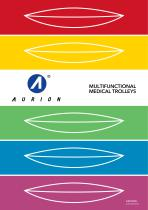 aurion 2019 catalog