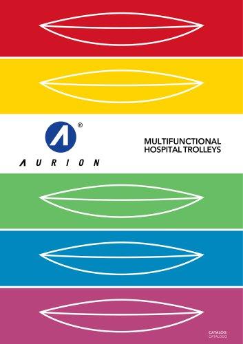 AURION catalog