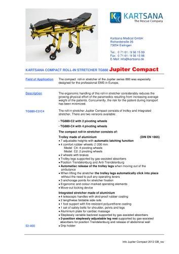JUPITER COMPACT