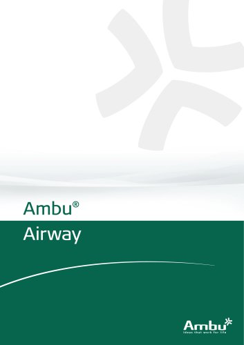 Ambu® Airway