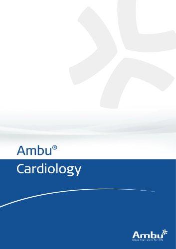 Cardiology Brochure
