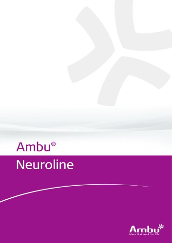 Neuroline Product Range