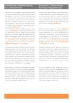 SmartProtect Powder Coating & Seamless TECTO overlapping - 2