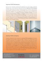 SmartProtect Powder Coating & Seamless TECTO overlapping - 4