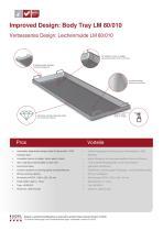 SMC Superformed line - 10