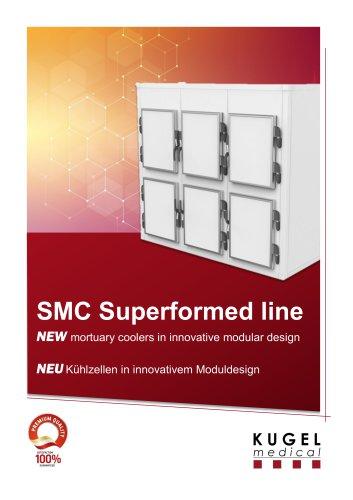 SMC Superformed line
