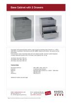 STAINLESS STEEL FURNITURE AND ACCESSORIES - 5