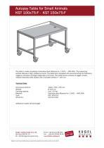 Veterinary Equipment - 15