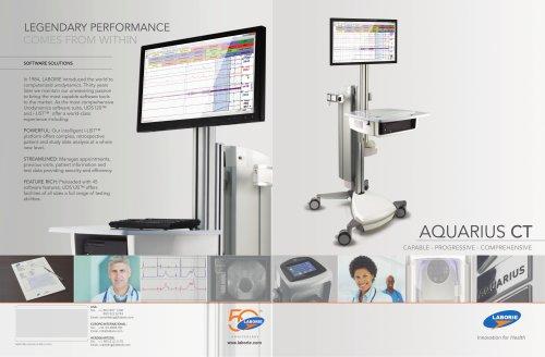 Aquarius CT