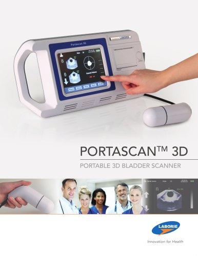 Portascan 3D