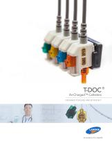 T-DOC Air-Charged Catheters