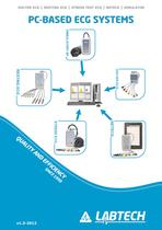 Labtech all products brochure