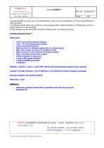 Portable Multichannel Analyser SpectraGAMMA II - 2