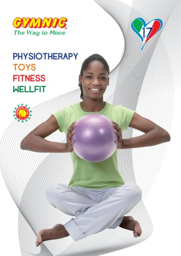 PHYSIOTHERAPY TOYS FITNESS WELLFIT