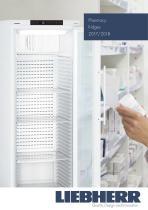 Pharmacy fridges 2017/2018