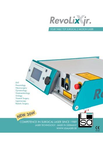 RevoLixjr