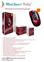 MediSmart® Ruby